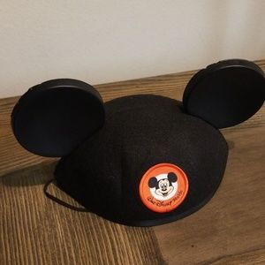 Original Mickey Hat